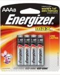 Батарейка Energizer LR03