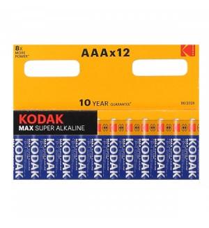 Батарейка Kodak LR03 алкалиновая