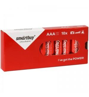 Батарейка SmartBuy LR03 10