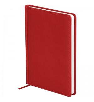 Ежедневник датированный 2021г., A5, 176л., кожзам, OfficeSpace