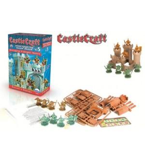 Конструктор, мини-замок