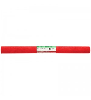 Бумага крепированная 50*250 см, 32 г/м2 в рулоне
