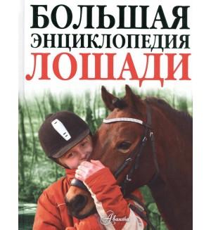 Вуд П. Лошади. Большая энциклопедия