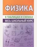 Соловьева Т. Физика. Весь школьный курс в таблицах и схемах.