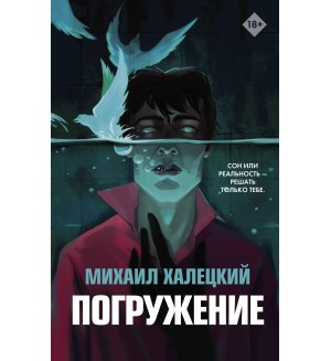 Халецкий М. Погружение. Хоррор-блогер
