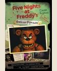 Коутон С. Файлы Фредди. Официальный путеводитель по лучшей хоррор-игре. Five Nights at Freddys