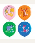 Воздушные шары, 5шт.