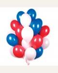 Воздушные шары, 30шт., М12/30см, Поиск