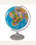 Глобус политический 25см