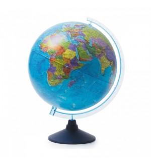 Глобус Земли политический, 320 мм