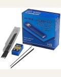 Грифели 0,5*60мм HB для автоматических карандашей