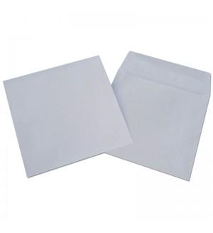 Конверт бумажный 125*125 для CD,  декстрин