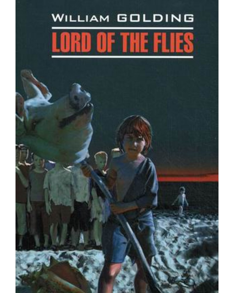 the significance of the pigs head in lord of the flies by william golding