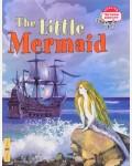 Карачкова Н. The Little Mermaid / Русалочка. 3 уровень. Читаем вместе