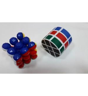Кубик Рубика (креатив)