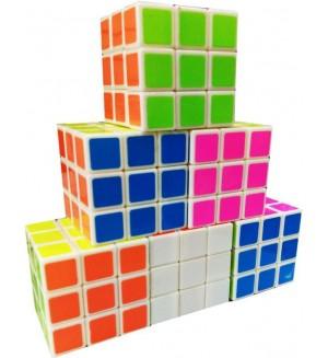 Кубик Рубика малый 3*3*3
