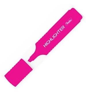 Текстовыделитель розовый