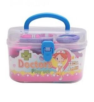 Игровой набор доктора