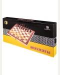 Шахматы деревянные, 34х17х3,5 см