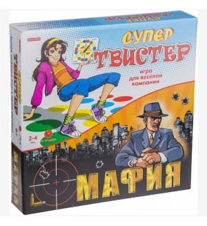 Игра напольная -