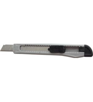 Нож канцелярский 18 мм, европодвес