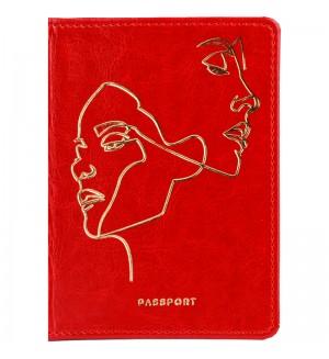 Обложка для паспорта OfficeSpace