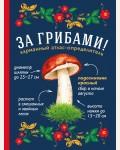 Ильина Т. За грибами. Карманный атлас-определитель. Грибы