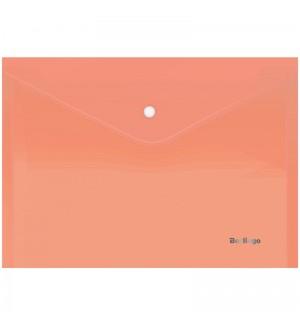 Папка-конверт на кнопке Berlingo