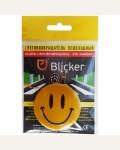 Световозвращающий значок Blicker