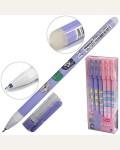 Ручка пиши-стирай гелевая 0,38мм синяя.