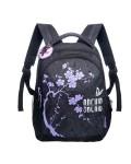 Рюкзак городской Grizzly RD-RD-659-1/1, цвет: черный