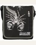 Сумка молодежная Scorpion Bay SCCB-UT1-1342, цвет: черный