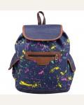 Рюкзак ArtSpace Freedom, 37*25*13см, 1 отделение, 4 кармана