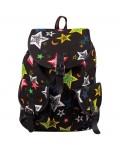 Рюкзак ArtSpace Freedom, 38*26,5*16см, 1 отделение, 3 кармана