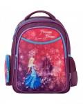 Рюкзак школьный KITE 511 Princess dream, цвет: фиолетовый