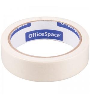Клейкая лента малярная OfficeSpace, 25мм*25м