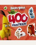 Angry Birds. 400 наклеек. Angry Birds в кино