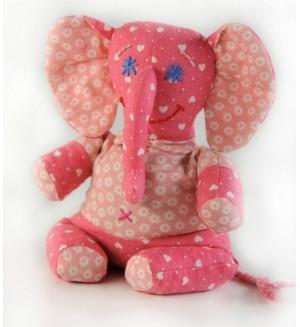 Набор для создания текстильной игрушки